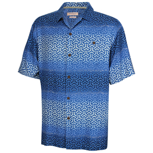 Men's Coral Tide Camp Shirt