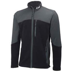 Men's Crew Fleece Jacket