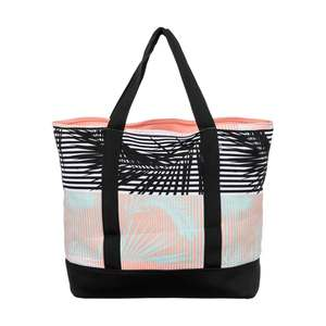 Sun Crush Neoprene Tote Bag