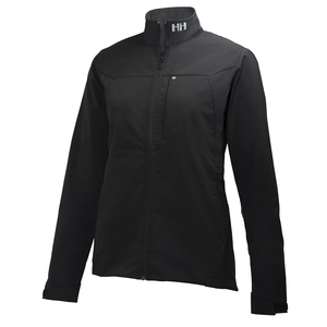 Women's Paramount Softshell Jacket