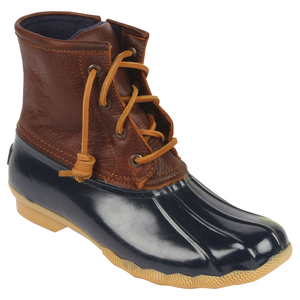 Women's Saltwater Core Duck Boots