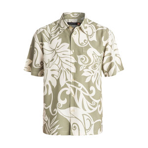 Men's West Bay Short Sleeve Shirt