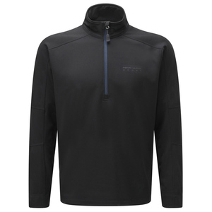 Men's Aura Half Zip Fleece