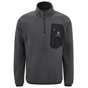 Men's Traverse Half Zip Fleece