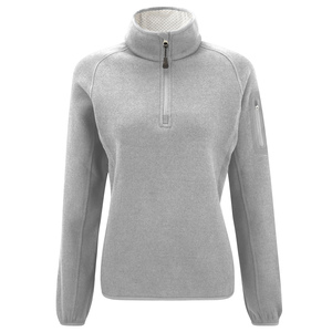 Women's Traverse Half Zip Fleece