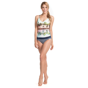 Women's Scenic Reflection One Piece