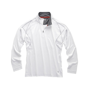 Women's UV Tech Zip-Neck Polo