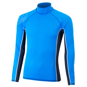Junior Pro Long Sleeve Rashguard
