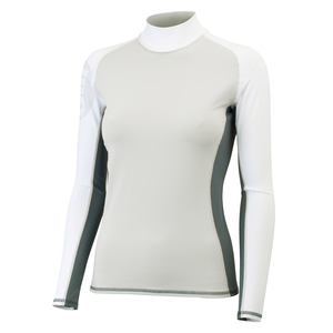 Women's Pro Long Sleeve Rashguard