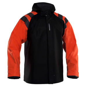 Men's Balder 302 Hooded Jacket