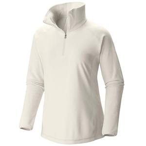 Women's Glacial™ Fleece III Half-Zip Shirt