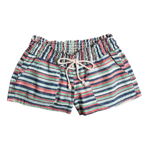 Women's Oceanside Printed Shorts
