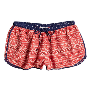 Women's Run Away Shorts