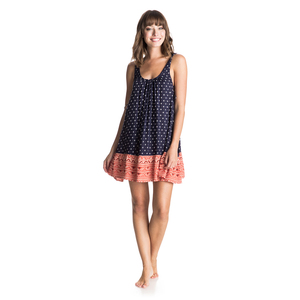 Women's Shadow Play Woven Dress