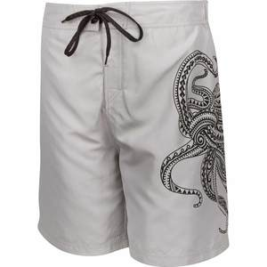 Men's Bull Short Swim Trunk