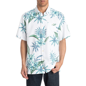 Men's Kealoha Short Sleeve Shirt