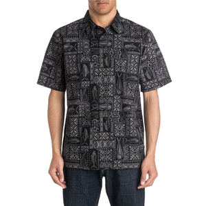 Men's Guru Short Sleeve Shirt