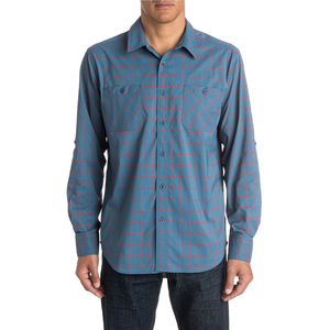 Men's Baja Norte Long Sleeve Shirt