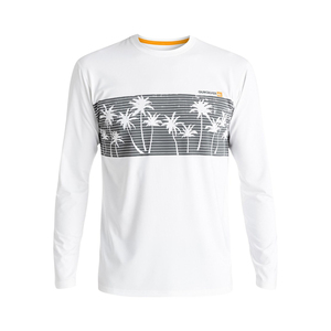 Men's Chill Long Sleeve Rash Guard