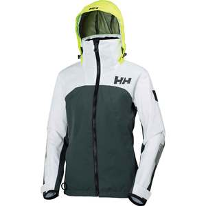 Women's Hydro Power Lake Jacket