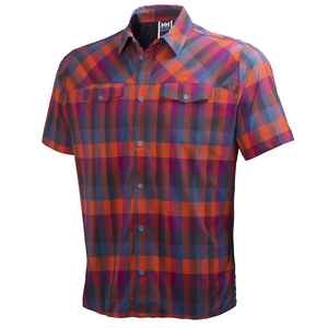 Men's Jotun Short Sleeve Shirt