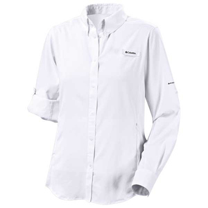 Women's PFG Tamiami II Long Sleeve Shirt, Extended Sizes