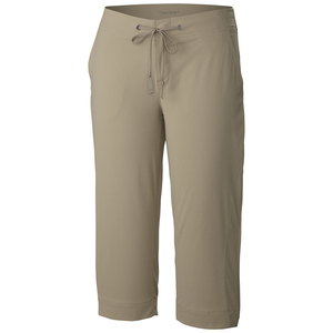 Women's Anytime Outdoor Capri, Extended Sizes