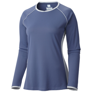 Women's PFG Ultimate Catch Zero Long Sleeve Knit Shirt