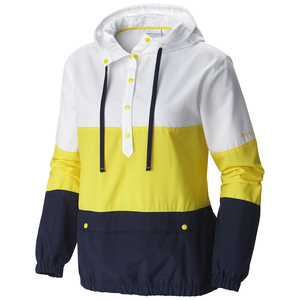 Women's Harborside Windbreaker