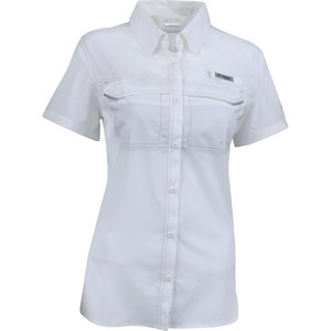 Women's PFG Low Drag Short Sleeve Shirt