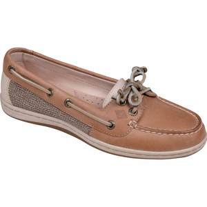 Women's Firefish Boat Shoes