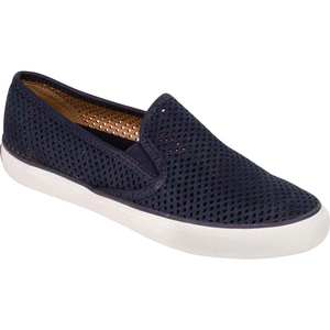 Women's Seaside Perforated Sneakers