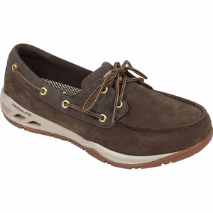 Men's Boatdrainer Fly PFG Shoes