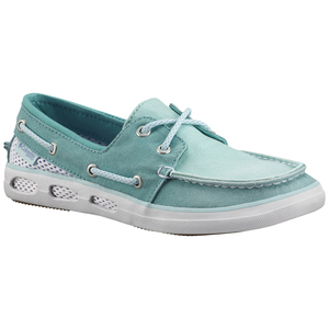 Vulc N Vent™ Canvas Boat PFG Shoes