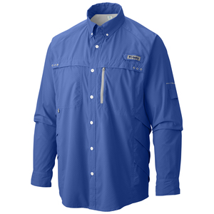 Men's Airgill Solar ZERO™ Long Sleeve Shirt