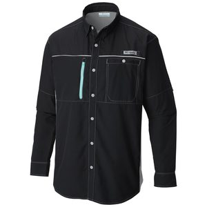 Men's Solar Drag™ Long Sleeve Shirt