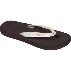 Women's Star Cushion Flip-Flops