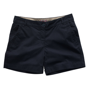 Women's Cotton Crew Shorts