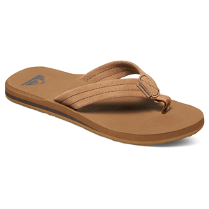 Men's Carver Suede Sandals