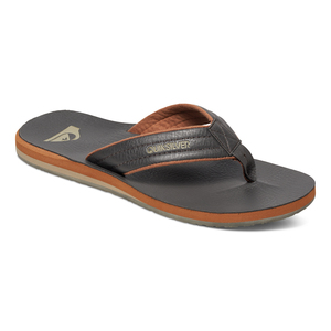 Men's Carver Nubuck Sandals
