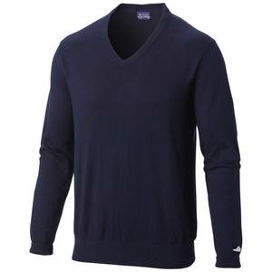 Men's PFG Dockside™ V-Neck Sweater