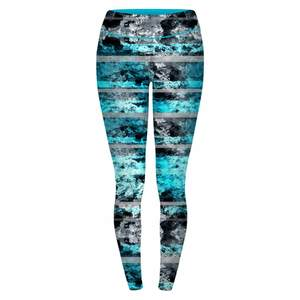 Women's Oceanflex Active Legging