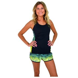 Women's Oceanflex Active Shorts