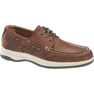 Men's Brice Three-Eye Boat Shoe