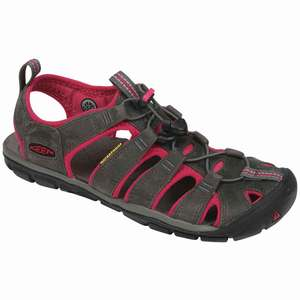 Women's Clearwater CNX Leather Sandals