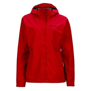 Women's Minimalist Gortex Jacket