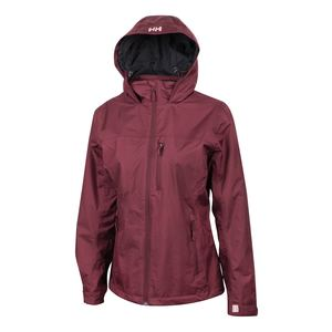 Women's Hooded Halifax Crew Midlayer