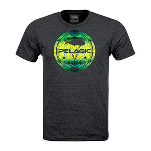 Men's Psycho Dorado Short-Sleeved Tee