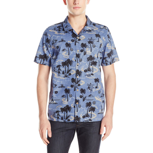 Men's Scene Short Sleeve Shirt