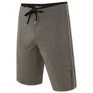 Men's Hyperfreak Solid Boardshorts